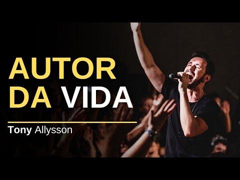 TONY ALLYSSON - AUTOR DA VIDA - LIVE SESSION