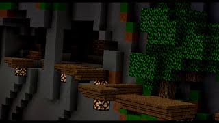 Minecraft Parkour #15 - serwer na klimacie