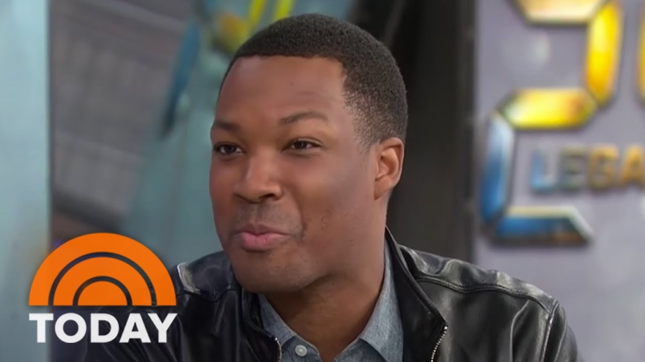 Corey Hawkins On '24 Legacy,' Playing Dr. Dre In 'Straight Outta ...