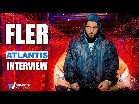 FLER INTERVIEW | ATLANTIS | TV Strassensound