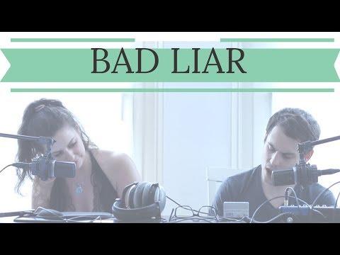 Selena Gomez Bad Liar Cover - Helena & Marco (SHEET+LYRICS)