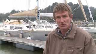 Boreal - Chantier naval des Côtes d'Armor - voiliers en aluminium de 44 à 55 pieds
