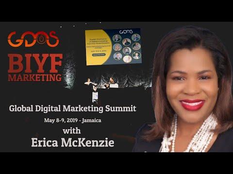 The Global Digital Marketing Summit - gdms - global digital marketing summit 2019