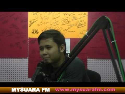 Mysuara FM - Ikhwan Fatanna ( 8 Okt 2014 )