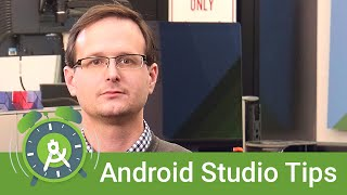 Android Studio: (About) 10 Things You (Probably) Didn't Know You Could Do