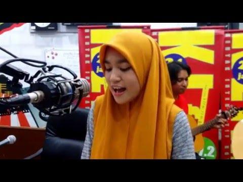 Pergilah - Ainan Tasneem | Jom Jam Akustik | 13 Januari 2016