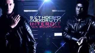 Seth Gueko ft. Despo Rutti | Interdit aux bouffons (son) | Album : Drive-by en caravane
