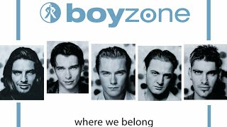 Download Mp3 Boyzone - No Matter What  Remastered Audio