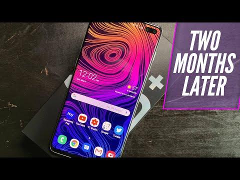 Galaxy S10 Plus   Still the Best Phone of 2019?