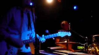 Field Music - Them That Do Nothing - Live @ Sheffield Uni