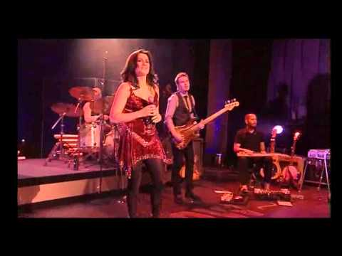 Jill Johnson - Music Row - 16 - I Need Your Love So Bad (HQ).avi