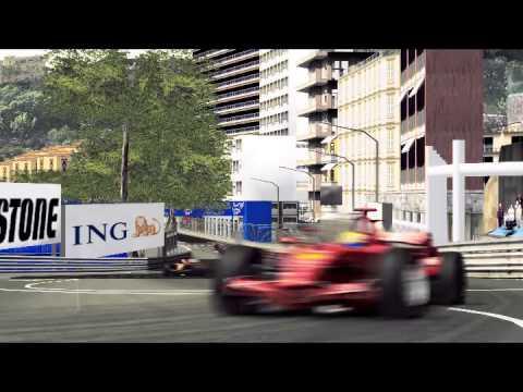 MAK-Corp MMG F1 2007 Intro