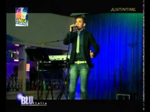 Justintime Qualiano (NA) Premio Mia Martini