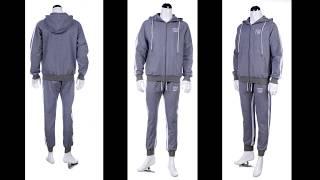 Topshow Garment Factory In China Wholesale Fashion Men Custom Hoodie