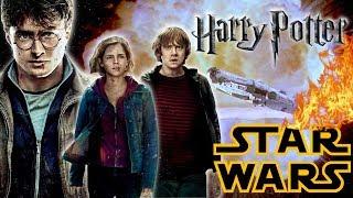 Das macht Harry Potter besser als Star Wars...