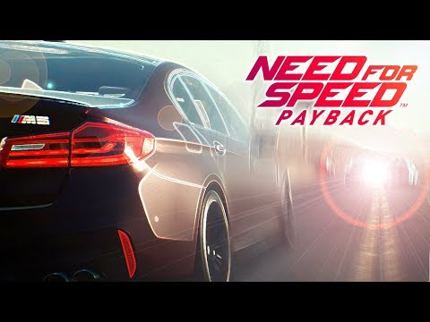 Outracing the Frames - Need for Speed Payback Gameplay