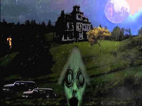 Scary Sounds I - Ghostly Murmurs (Halloween sound effects) - YouTube