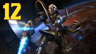 StarCraft Remastered - Kampania Protosów #12