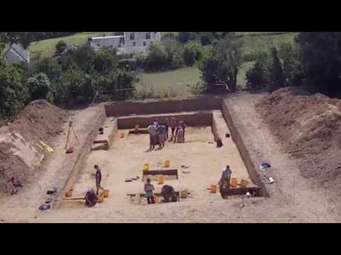 'Ice Age Islands: Early Humans and Long-Term Climate Change in Northwest Europe' w/ Dr Matt Pope