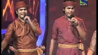 X Factor India - Deewana Group