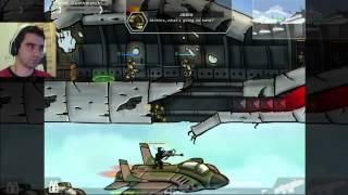 Darmowe Gry Online - Strike Force Heroes