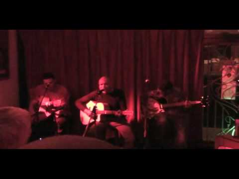 Archie Roach Live at 555 MUSIC Co May 19 2010