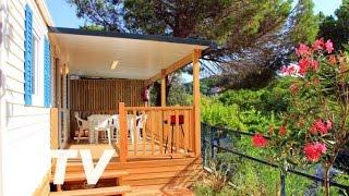 Camping Roca Grossa en Calella