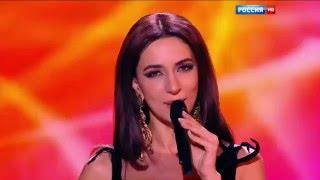 Зара - Только ты / Zara - Only you (Праздничное шоу Валентина Юдашкина)