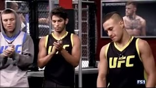 The Ultimate Fighter - Season 24 Episode 7 - Animal Instincts
