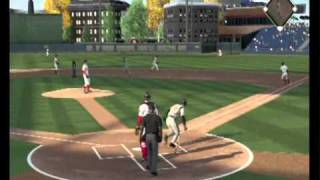 MLB 10 Road to the Show: May 16-19, 2010