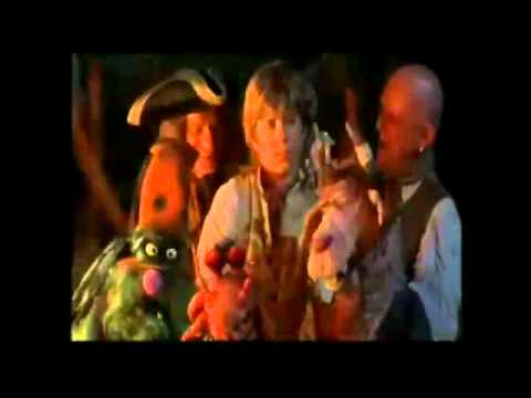 Treasure Island Movie Muppets