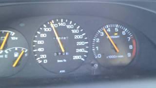 3SGE - bruit d'air aigu à l'accélération