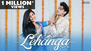 Lehanga | Dhanashree Verma | Jass Manak | Dance