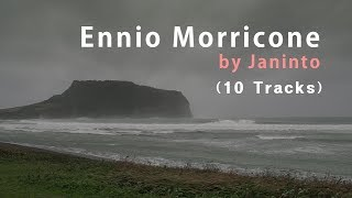 Ennio Morricone by Janinto, All Tracks (30 minutes)