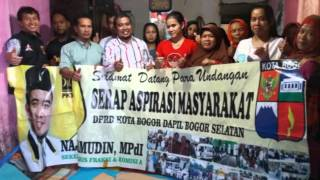 Kiprah Kang H. Najamudin, MPdI