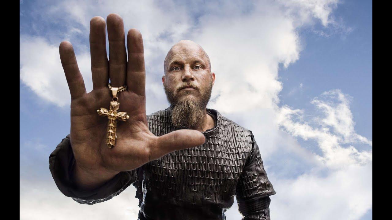 Скачать через торрент викинги 4 сезон 4 серия.