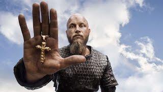 Викинги 4 сезон 9 серия [Обзор] Vikings