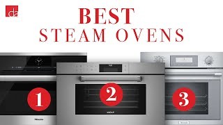 Steam Oven - T๐p 3 Best Models