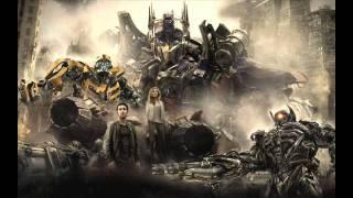 Transformers 3 - I