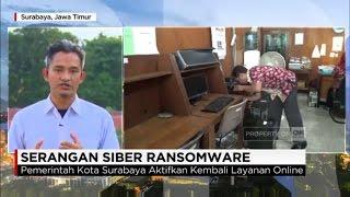 RS Dharmais Bisa Atasi Serangan Siber Malware.
