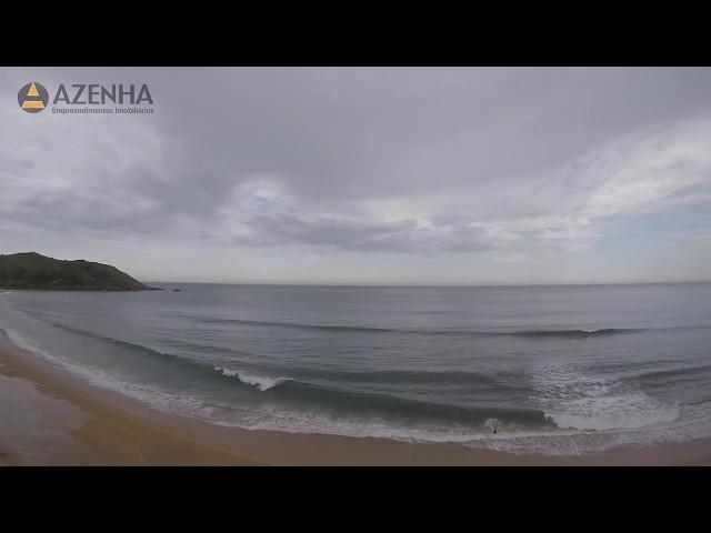 Praia do Siriu, Garopaba - SC
