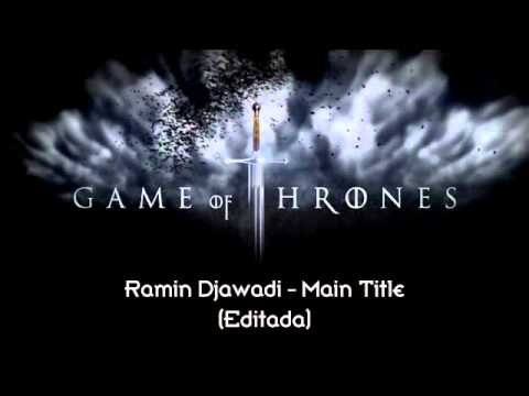 Trilha Sonora - Games Of Thrones  [MP3 DOWNLOAD]