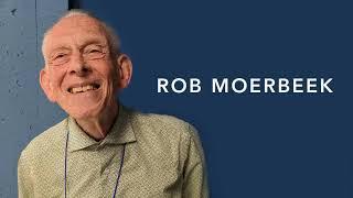 Meet Esperanto proofreader Rob Moerbeek
