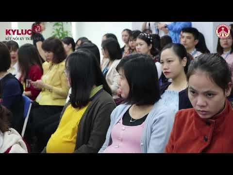 VIETKINGS - KY LỤC.TV: Kỷ lục Việt Nam 'Sự kiện Yoga tập thể có nhiều mẹ bầu tham gia nhất Việt Nam'