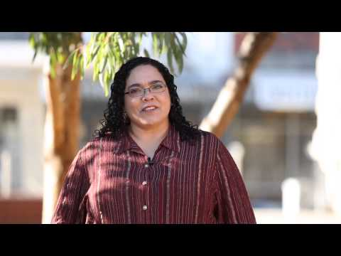 Your Community, Country and Council  - Aboriginal women run for election (10 Min)