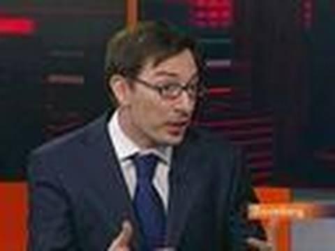 RBS's Cailloux Says EU Hasn't Quelled Greece Concerns
