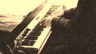 """Samba Cantina "" - Paul Desmond - Fender Rhodes"
