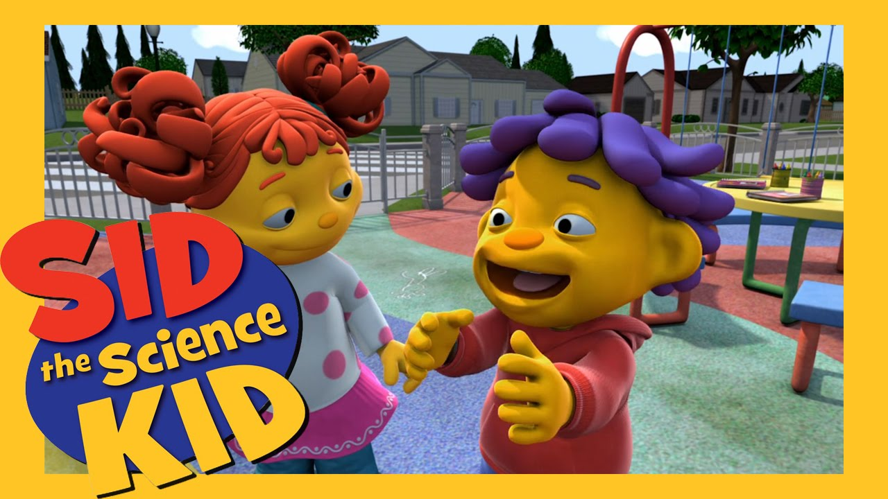 Download Incline Plane - Sid The Science Kid - The Jim Henson Company