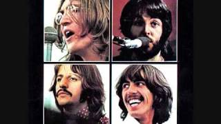 The Beatles -  Let It Be - Let It Be (STEREO REMASTERED)