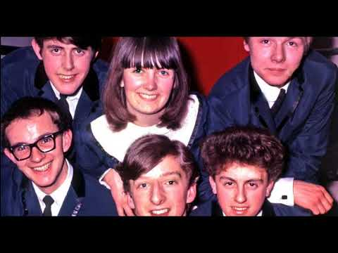 THE APPLEJACKS LIVE AT THE BBC - 1964